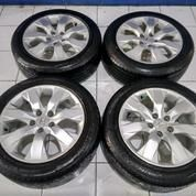 Velg Second STD ACCORD R17 Plus Ban