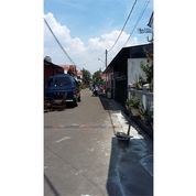 Rumah Di Komplek Sentosa Asih Cipamolokan Bandung