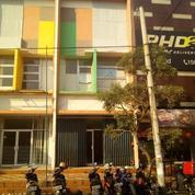 Ruko Strategis Samping PHD Villa Tomang Baru Sangiang