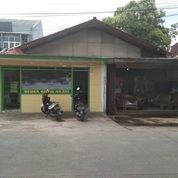 Double Untung Beli Tanah Depan Pasar Dpt Bangunan Di Lokasi Strategis