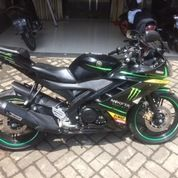 Yamaha R15 Tech 3 Edition