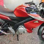 Vixion Ks Merah 2013