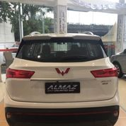 Wuling Almaz 1.5 Turbo