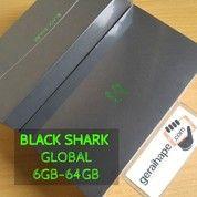 BLACK SHARK 6GB-64GB GLOBAL FREE GAMEPAD GARANSI 1TH