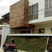 Rumah 2 Lantai Full Furnished Baciro Jogja