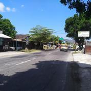 Gudang Jl Pramabanan Sleman Yogyakarta(Kode Iklan D.1765)