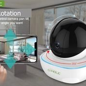 V8 IP Cam CCTV 1080HD LS-V8
