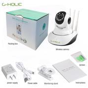 F3 IP CAM CCTV - LS-F3 720P