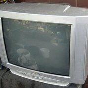 Tv Konka 21 SiLVer Mesin Asli Remot Ada KATAPANG,KAB.BANDUNG