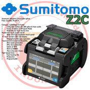 Sumitomo Z2C | Fusion Splicer - Kota Tangerang