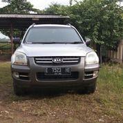 KIA Sportage Gen 2 2007 Full Ori No PR 085222164677