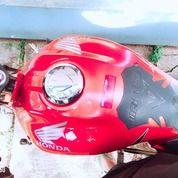 Motor Verza 2014 Kota Bandung Tinggal Pake
