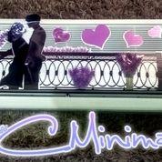 Ac Minimalis Karakter Lavender Terbaru