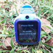 Smartwatch Setracker2 Q12 GSM Micro SIM Camera IP68 Waterproof
