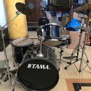 Drum Set Rockstar Tama