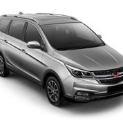 Wuling Cortez 1.5 Turbo