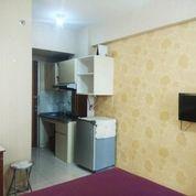 Apartement Puncak Kertajaya Type Studio Tower A Furnish