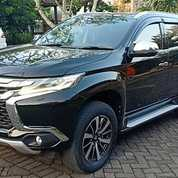 Mitsubishi All New Pajero Dakar 2016 Diesel