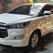 Toyota Kijang Innova Reborn V Manual Bensin 2017 Istimewa