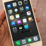 Iphone 6s+ 16gb Rose Gold