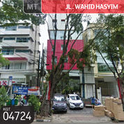 Gedung Wahid Hasyim, Tanah Abang, Jakarta Pusat