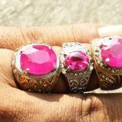 Batu Ruby Jewerly Permata