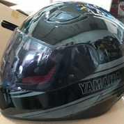 Helm Yamaha Fullface Baru Original