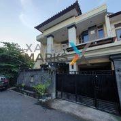 Rumah Mewah Siap Huni Jl Tukad Badung Renon Bali