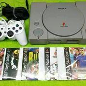PlayStation 1 Bonus Game