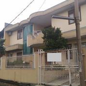 Rumah Mewah Siap Huni Di Taman Yasmin Type 287