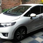 Honda All New Jazz RS AT 2015
