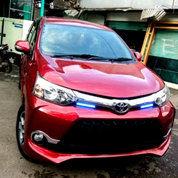 Toyota Avanza Veloz 1.5cc Thn 2015 Merah Kinclong