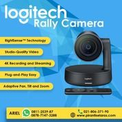 Logitech RALLY System 4K Ultra-HD ConferenceCam Premium
