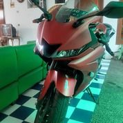 Yamaha R15 V3 Merah