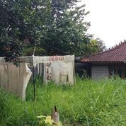 Tanah Kavling Di Komplek Unpad Cigadung Bandung Utara Bisa Utk 2 Unit Rmh