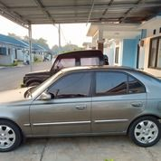 Hyundai Avega GL 1.5 AT 2007