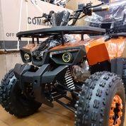 ATV 125cc Matik...
