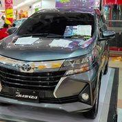 Toyota Avanza Promo DP 19jt