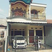 Rumah Nyaman Siap Huni Di Bukit Cimanggu City Type 175