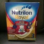 Nutrilon Royal 3 Soya 350gr Vanila