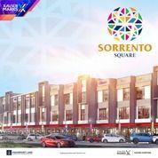 Ruko Double Teras Sorrento Primary Gading Serpong Tangerang