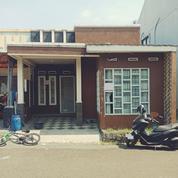 Rumah Siap Huni Di Perum Nuansa Hijau, Ciomas Type 60