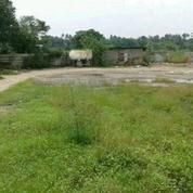 Tanah Industri Jl Raya Legok-Jatake Tangerang Luas 5600 M2