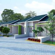 Rumah Harga Perdana, Gak Bikin Merana, Tapi Hati Bahagia Di Ngumban Surbakti