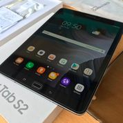 Samsung Tab S2 9.7 Inc Mulus Setara Baru Full Ori