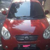 Kia Picanto Se 1.1 Tahun 2008