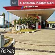 Kavling Jl Jombang Raya, Pondok Aren, Tangerang Selatan, Banten