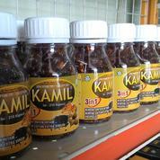 Kamil 3 In 1 210 Kapsul [Original]