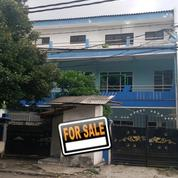 #A1293 Rumah Kost Nol Jalan Raya Tenggilis Mejoyo 3Lt SHM 8M/Nego