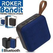 Speaker Mini Roker Bandit Speaker Bluetooth RC-500BS